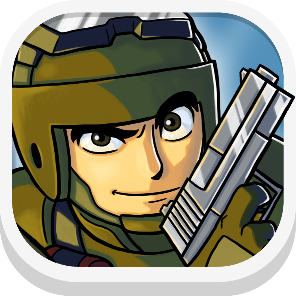 play Strike Force Heroes