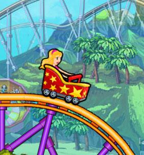 play Thrill Rush 3