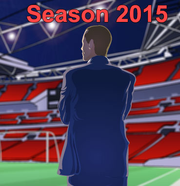 play Ultimate Football Manager Season 2015