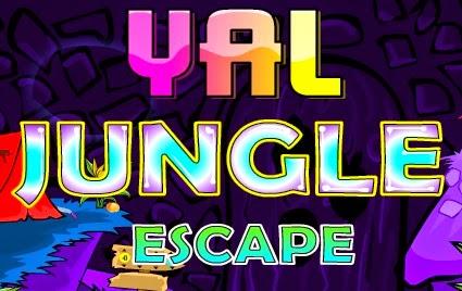 play Yal Jungle Escape