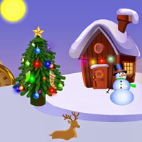 play After Christmas And New Year Escape