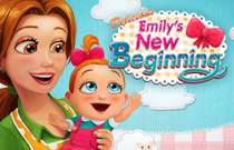 play Delicious - Emily'S New Beginning