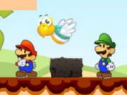 play Mario Bros Great Adventure