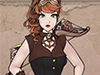 play Steampunk Dress Up