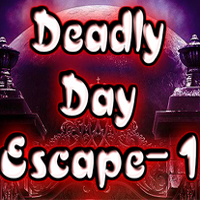 play Deadly Day Escape 1