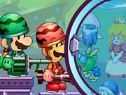 play Mario Bros Metal Slug