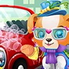 play Play Puppy Car Wash