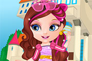 play Baby Barbie Ever After High Costumes