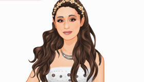 play Ariana Grande Games For Kids