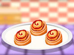 play Easy Cinnamon Rolls Recipe
