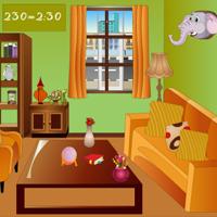 play Mini Escape-11