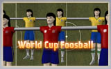 World Cup / Foosball Edition + game