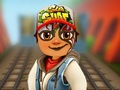 play Subway Surfers Face Tattoo