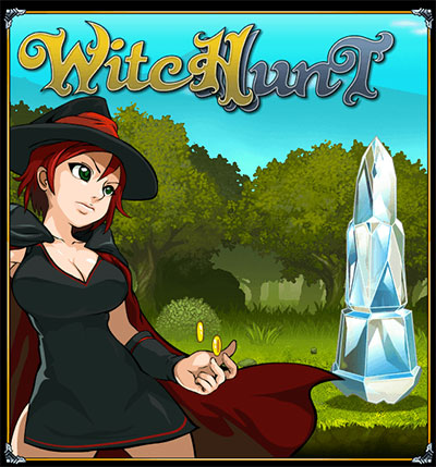 Witch Hunt - Defense Funnygames 1