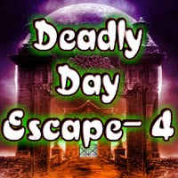 play Deadly Day Escape 4