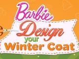 play Barbie Design Your Winter Coat