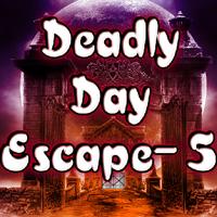 play Bigescapegames Deadly Day Escape 5