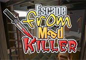 play Escape From Mad Killer