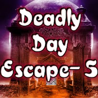 play Deadly Day Escape 5