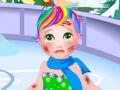 play Baby Juliet Winter Sport