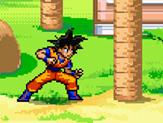 play Dragon Ball Z Timber