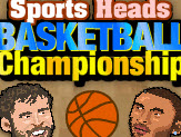 play Sports Heads Basketball Championship