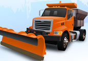 play Snow Plow Parking