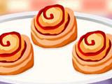 play Easy Cinnamon Rolls Recipe