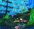 Cute Diver Aquarium game