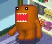 Domo-Kun Angry Smashfest! game