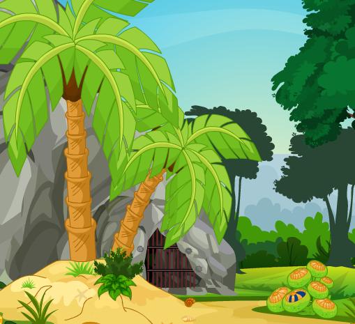 play Theescapegames The Jungle Boy Escape