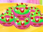 Cute Donuts Maker