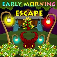 play Yalgames Early Morning Escape