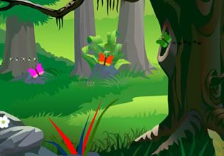 play Escapegames7 Green Lands Escape