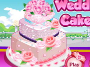 Rose Wedding Cake 3 game