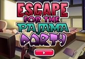play 123Bee Escape For The Pajama Party