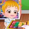 play Play Baby Hazel Learn Seasons