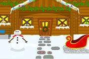 play Escape Plan: North Pole