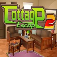 play Cottage Escape 2