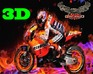 Motorcycle 3Drace game