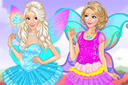 Fairy Sisters game