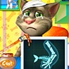 play Play Talking Tom Arm Surgery