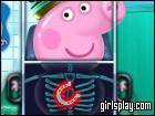play Peppa Pig Surgeon