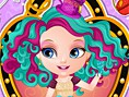Baby Ever After High Costumes game