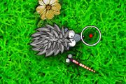 play Hungry Hedgehog