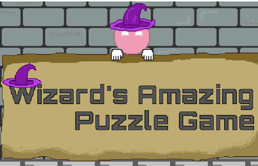 Wizard'S Amazing Puzzle G game