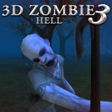 3D Zombie Hell 3 game