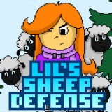 Lil'S Sheep Defense game