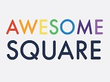 Awesome Square game