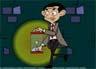 play Mr Bean Escape Dark Castle